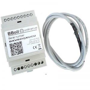 BBoil Wifi Module για ηλιακούς & ηλεκτρικούς θερμοσίφωνες
