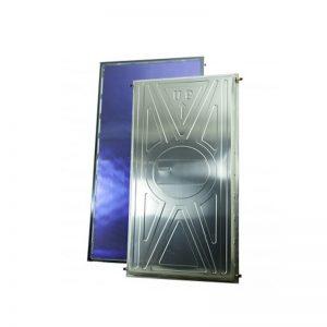 Mastersol SP20 - Επιλεκτικός ηλιακός συλλέκτης 2,0τμ (1m x 2m) - Σκαφωτός Fullplate (2m² )