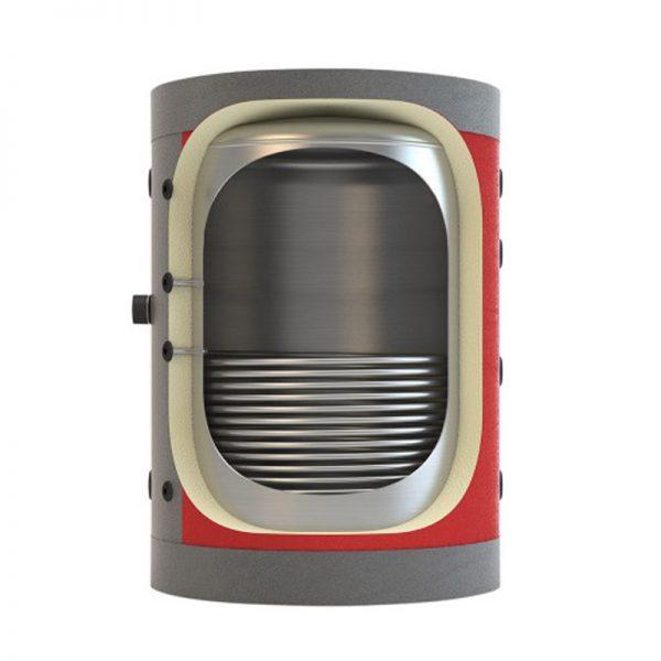 Buffer - Δοχεία αδρανείας MasterSol BUF1 300 λίτρα (με 1 εναλλάκτη)